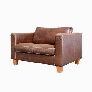 Vintage Zwei-Sitzer Sofa von Machalke