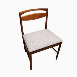 Britischer Mid-Century Stuhl aus Teak von Tom Robertson für McIntosh, 1970er