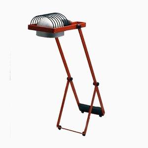 Lampada da tavolo Sintesi di Ernesto Gismondi per Artemide, 1975