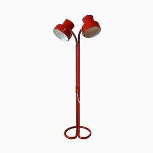 Lámpara de pie Bumling de Hans Bergstrom & Anders Pehrson para Ateljé Lyktan, años 60