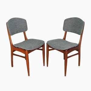 Vintage Dining Chairs from Pynock, Set of 4
