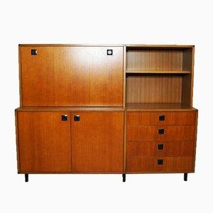 Large Mid-Century Storage Cabinet
