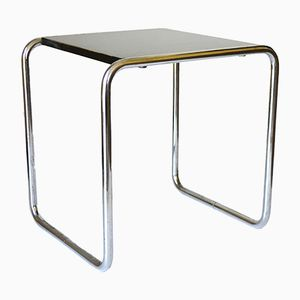 B9C table by Marcel Breuer for Thonet, 1930s