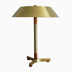 President Table Lamp by Jo Hammerborg for Fog & Mørup, 1958