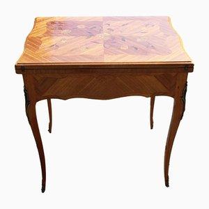 Vintage Spieltisch