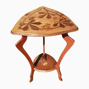 Tables d'Appoint Vintage de Gallé
