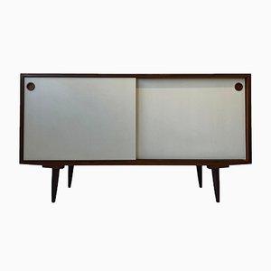 Mid-Century Sideboard aus Palisander von Poul Hundevad für Hundevad & Co.