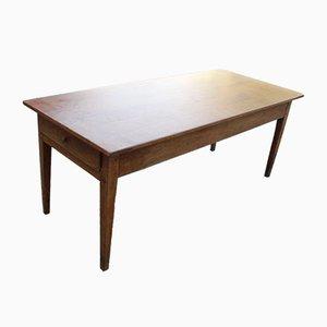 Antiker Tisch im Louis XVI Stil