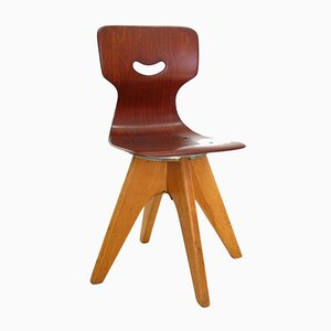 Chaise pour Enfant par Adam Stegner pour Flötotto, 1960s