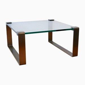 Tavolino da caffè Klassik 1022 di Peter Draenert, anni '60