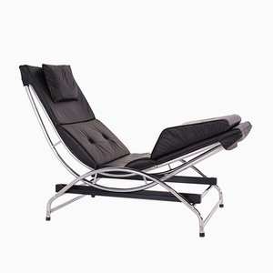Rocking Lounge Chair by Lennart Ahlberg for Swecco, 1980s