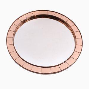 Espejo circular vintage