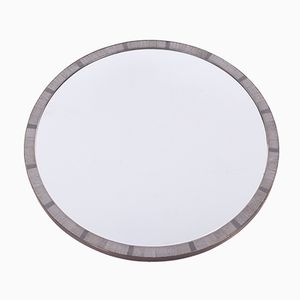 Round Mosaic Mirror by Berthold Müller, 1960s