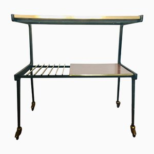 Serving Trolley from Téléta, 1960s