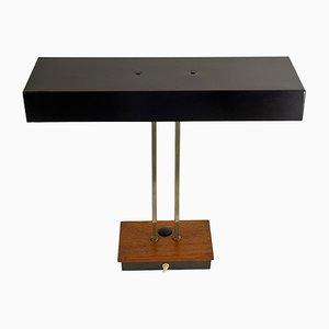 Lámpara de mesa de Kaiser Leuchten, años 50