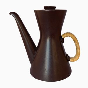Terma Coffeepot by Stig Lindeberg for Gustavsberg, 1950s