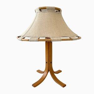 Lampe de Bureau Anna par Anna Erhner pour Ateljé Lyktan, 1972
