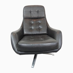 Mid-Century Swivel Chair, 1970s