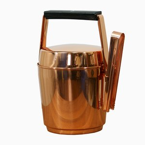 Copper Ice Bucket from Alfi, 1960s