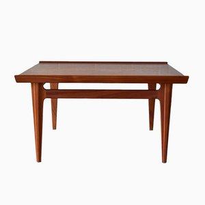Tavolino nr. 535 vintage di Finn Juhl per France & Søn, Danimarca