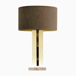 Lámpara de mesa de Roche Bobois, años 70