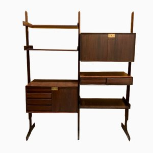 Shelving Unit by Gio Ponti, 1960s