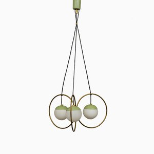 Vintage Chandelier from Stilnovo