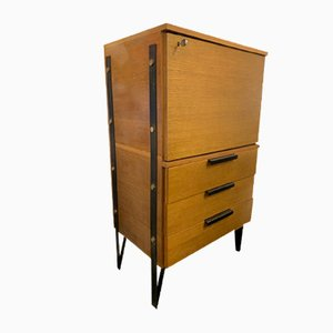 Secretaire by Georges Frydman, 1960s