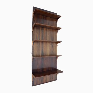 Mid-Century Danish Rosewood Shelving Unit by Poul Cadovius for Cado, 1960s