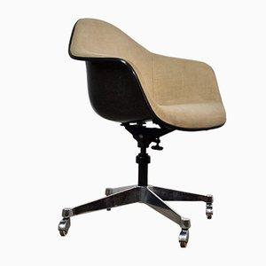 Sedia da ufficio di Charles Eames per Herman Miller, anni '70