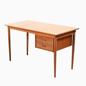 Vintage Desk by Arne Vodder for Sigh & Søns Møbelfabrik, 1960s