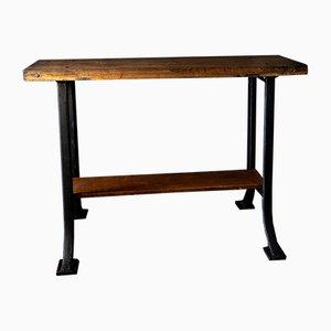 Industrieller Tisch, 1930er
