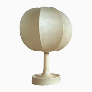 Table Lamp by Friedel Wauer for Goldkant Leuchten, 1960s