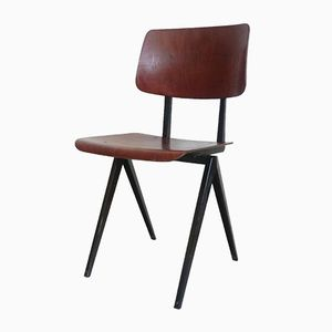 Dutch S16 Chair from Galvanitas, 1960s