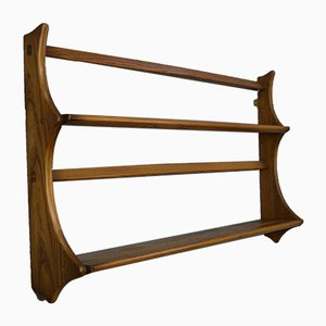 Mid-Century Plate Rack from Ercol, 1960s
