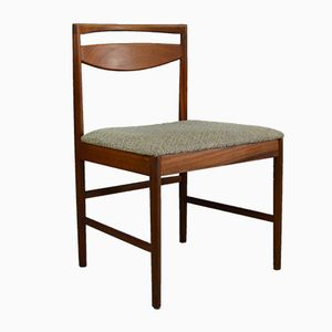 Mid-Century Dining Chairs from McIntosh, 1970s, Set of 4