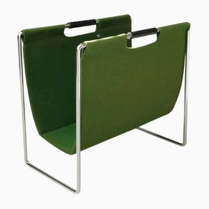 Vintage Magazine Rack from Brabantia, 1960s