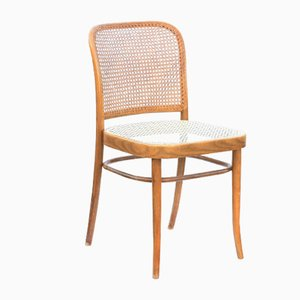 Model 811 Side Chair by Josef Hoffmann for TON, 1960s