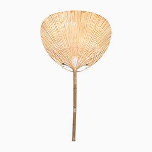 Uchiwa 1 Stehlampe von Ingo Maurer für Design M, 1977