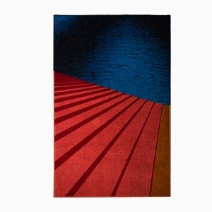Secondopiano 3 Teppich von Zpstudio für Ege Carpets, 2018