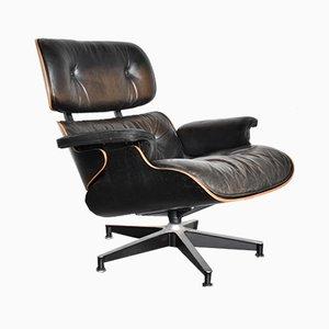 Sedia girevole di Charles & Ray Eames per Herman Miller, anni '70