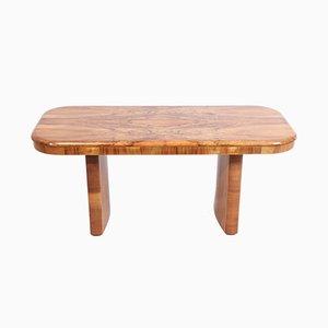 Table Basse Style Art Déco, 1950s