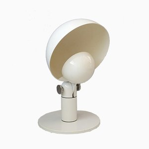 Lampe de Bureau Cuffia par Francesco Buzzi Ceriani pour Fratelli Francesconi, 1960s