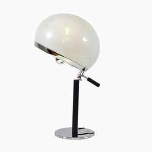 Bino Table Lamp by Vittorio Gregotti, Lodovico Meneghetti & Giotto Stoppino for Candle, 1960s