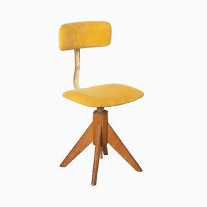 Chaise de Bureau Pelko 21 par Willem Hendrik Gispen pour Gispen, 1940s