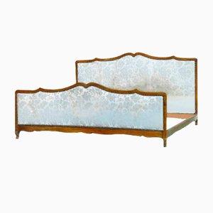 Antikes französisches Bett, 1910er