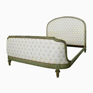 Antique French Bed, 1910s
