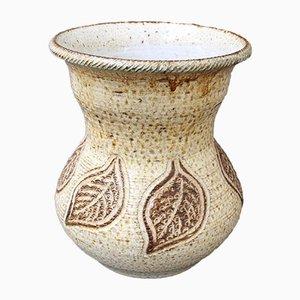 Mid-Century Ceramic Vase by Marcel Giraud, 1960s