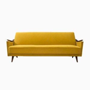 Mid-Century Sofa Bed, 1960er