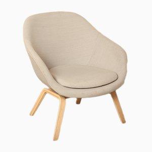 Modell AAL83 Sessel von Hee Welling für Hay, 2000er